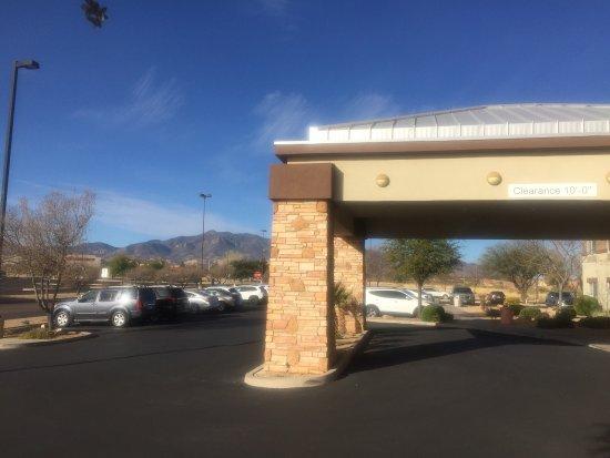 Fairfield Inn & Suites Sierra Vista: photo2.jpg