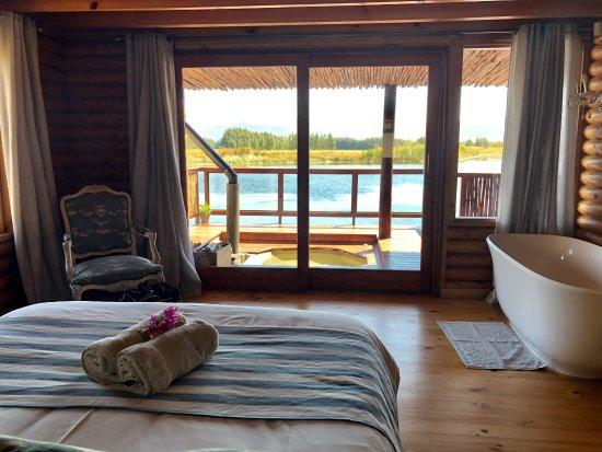 Wolseley, África do Sul: Main bedroom