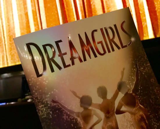 ‪Dreamgirls‬