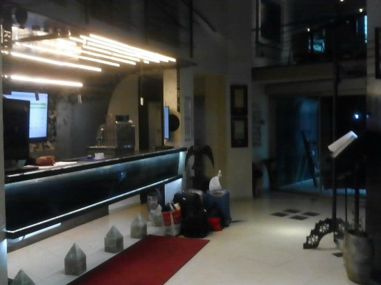 Foto de design hotel mr president belgrado for Design hotel mr president