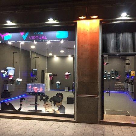 Vive Virtual Sabadell
