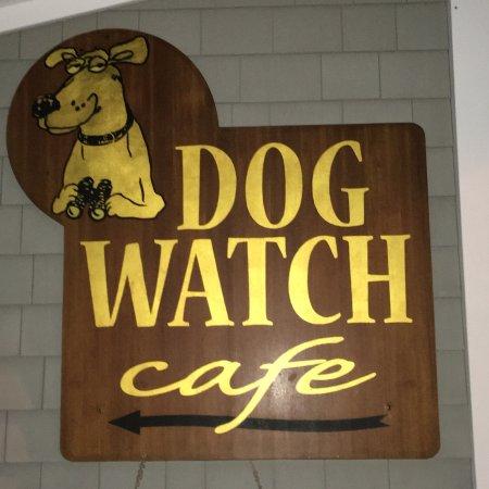 Dog Watch Ct Restaurant