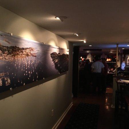 Dog Watch Cafe Stonington Restaurant