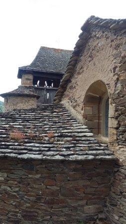 Brousse-le-Chateau照片