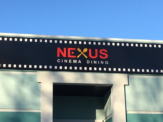 ‪Nexus Cinema Dining‬