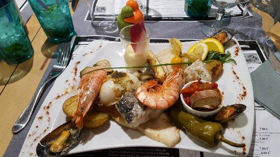 Restaurant L Entrepotes Sainte Marie La Mer