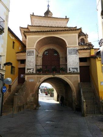 Puerta de Trujillo
