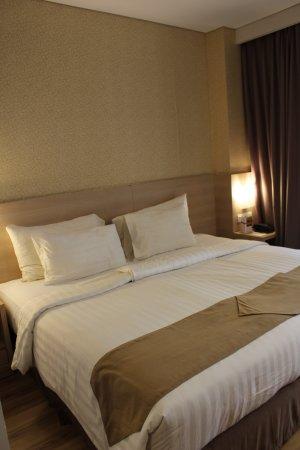 Swiss-Belhotel Sorong Photo