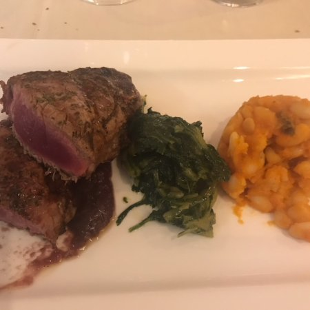 Province of Lucca, Italy: La carne