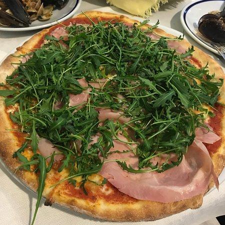 Quarto D'Altino, Italien: Piero's Snack