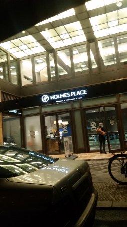 Holmes Place Potsdamer Platz - Berlin - Aktuelle 2018 - Lohnt es sich?