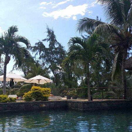 Photo1 Jpg Picture Of Tui Sensimar Lagoon Mauritius