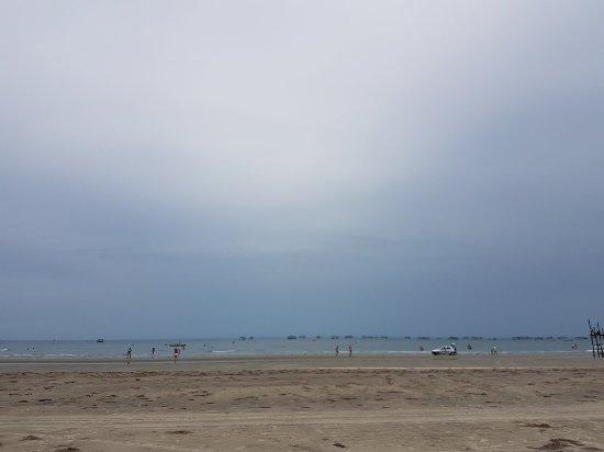Icapui: Praia de Tremembé