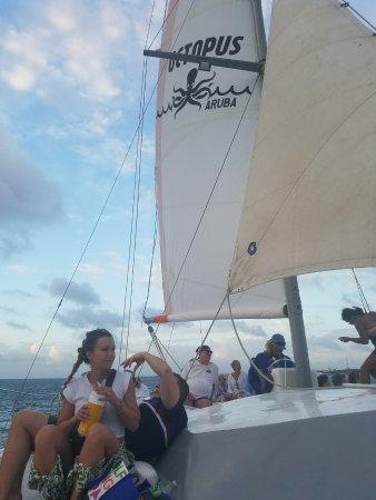Aruba Private Boat Tours