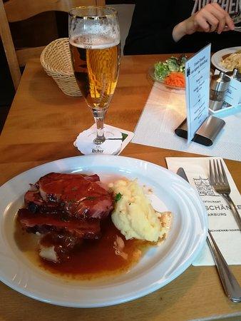 Restaurant Ratsschänke: IMG_20180211_125716_large.jpg