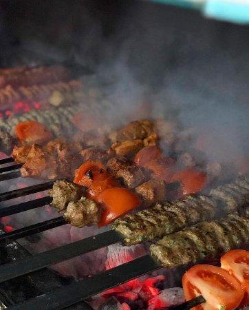 Kabablaki Grill