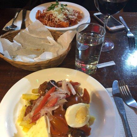 La Casona Restaurante-Cafe: photo0.jpg