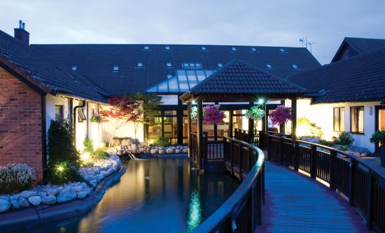 Champneys Springs Spa