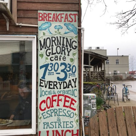 Morning Glory Cafe: photo1.jpg
