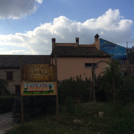 Mondaino, Italy: photo2.jpg