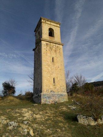 Trevino, Ισπανία: torre de otxate