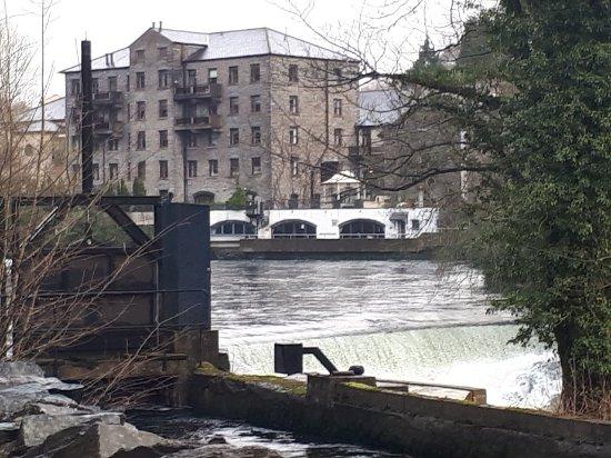 Newby Bridge, UK: 20180211_101456_large.jpg
