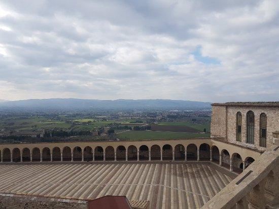 Basilica inferiore di San Francesco d'Assisi: 20180211_105927_large.jpg
