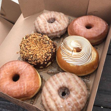 Good Donuts