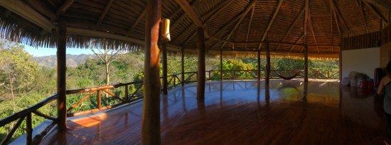 San Pablo, Costa Rica: Yoga Studio
