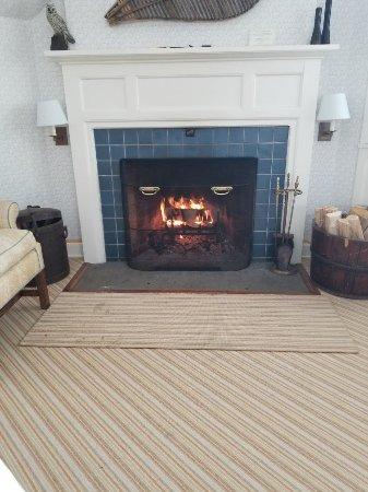Barnard, VT: Winter at Twin Farms