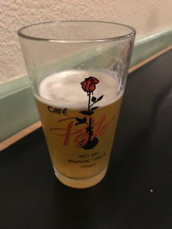 Cafe Pesto Menu Hawaii