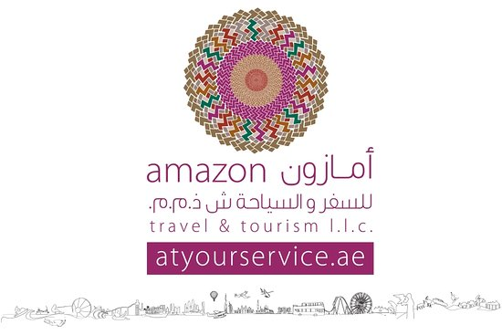 Amazon Tours UAE (Dubai) - Updated 2019 - All You Need to