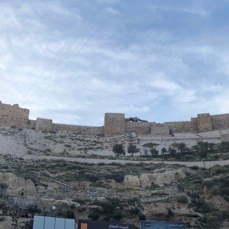 Castello Crociato di Karak