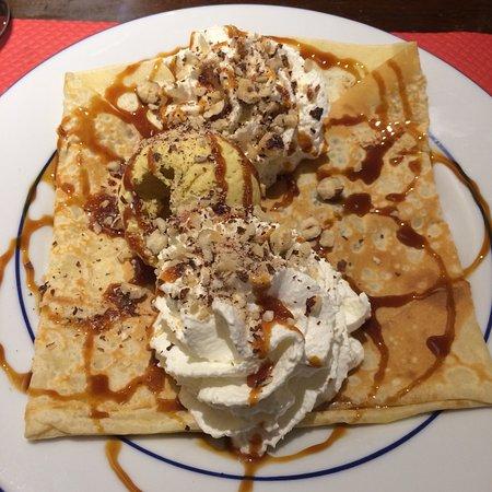 Le Biniou Lyon 40 Cours De La Liberte Restaurant Avis