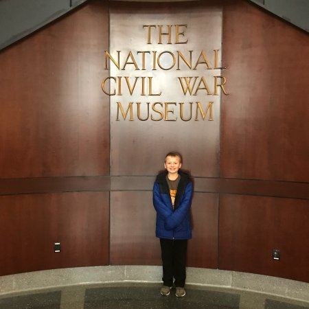 National Civil War Museum: photo0.jpg