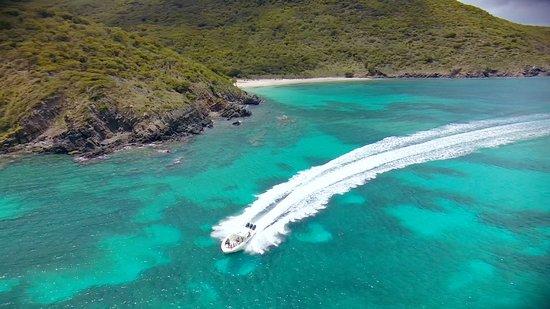 Cupecoy Bay, St Martin / St Maarten: Shore excursions Sint Maarten