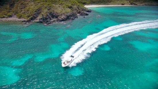 Seven Marine Charters