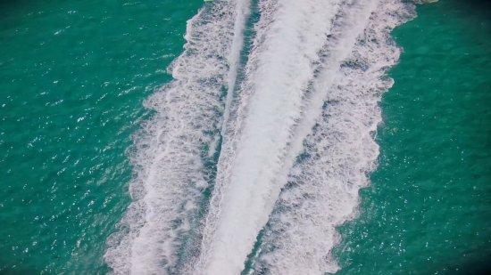 Cupecoy Bay, St Martin / St Maarten: Mercury and Seven Marine charters