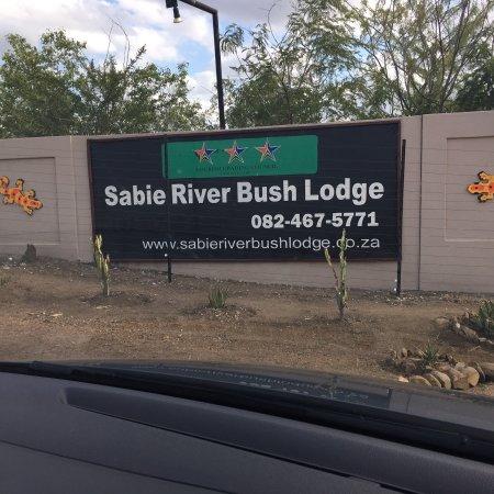 Sabie River Bush Lodge: photo0.jpg