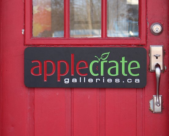 Applecrate Galleries
