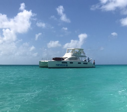Private Yacht Charter Picture