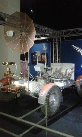 Museo NASA