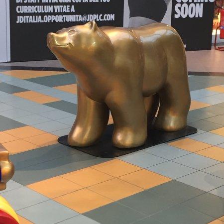 Parco Commerciale Gli Orsi