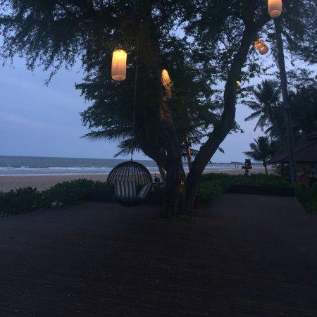 Heerlijke rustige vakantie