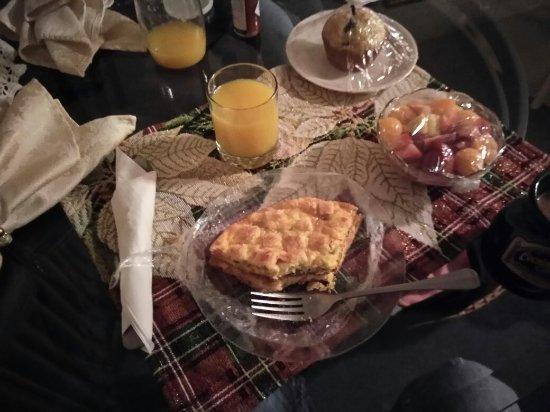写真Evening Shade Inn Bed and Breakfast枚