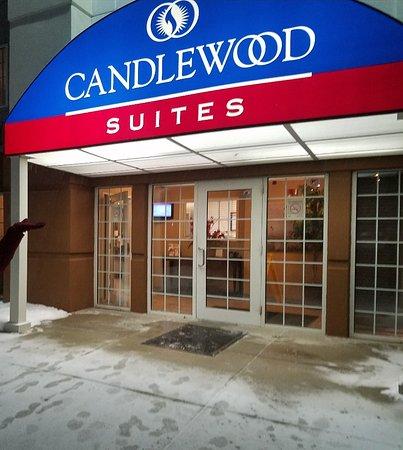 Candlewood Suites Chicago Waukegan: 20180211_153224_large.jpg