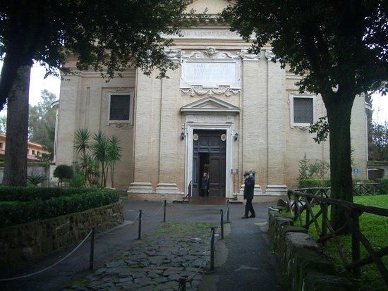 Chiesa di San Paolo al Martirio
