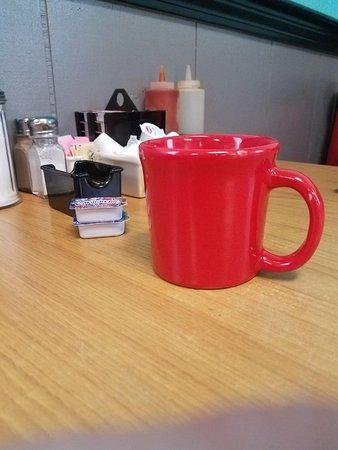 Londonderry, NH: Coffee mug