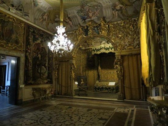 La stanza degli sposi picture of museo nazionale di for La stanza degli ospiti libro