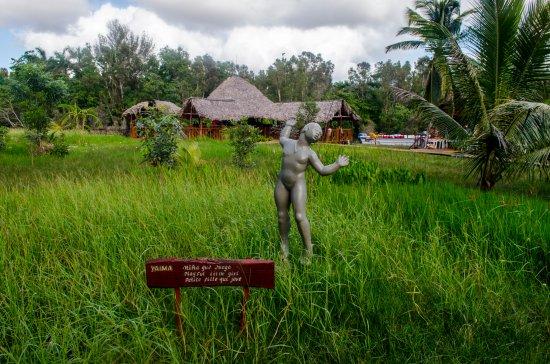 Zapata Swamp: Villa Guama